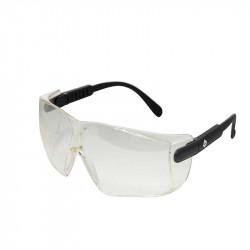 Gafas lente blanca Rubi