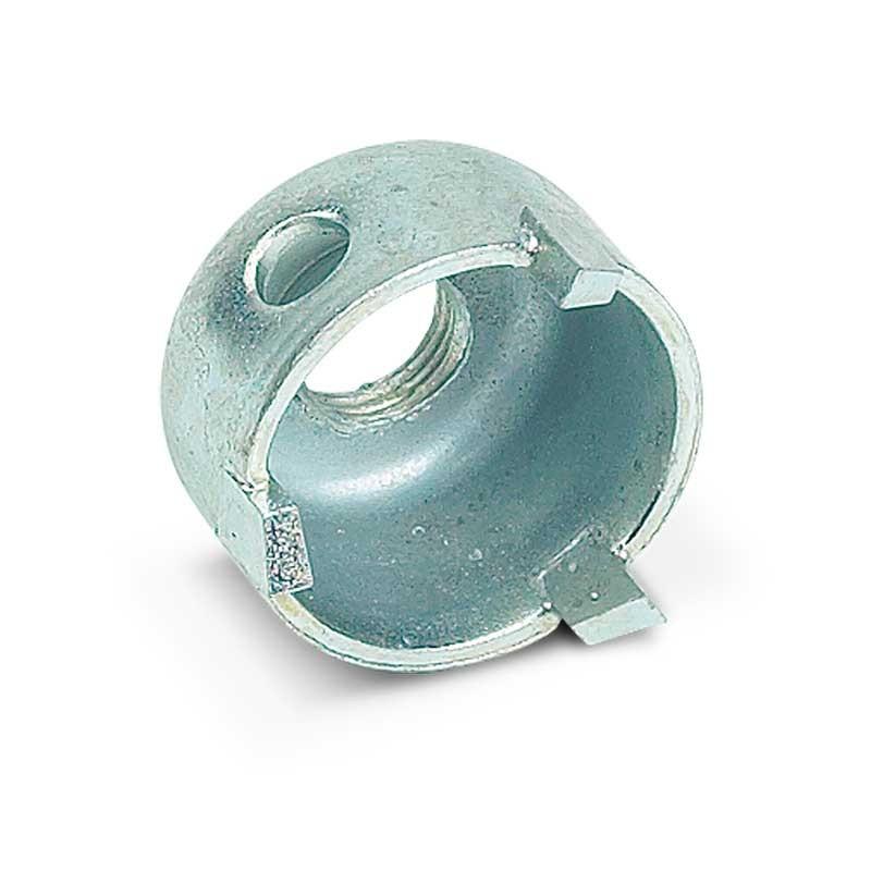 Broca de Carburo de Tungsteno Ø 35 mm Rubi