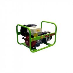 Generador profesional MES8000 400V 50Hz Pramac
