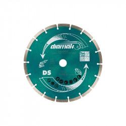 Disco diamante Makita Diamak D-61145 230mm.