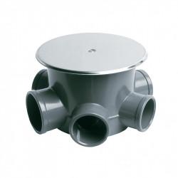Bote Sinfónico Corto PVC 110/40X50 S-153 Jimten