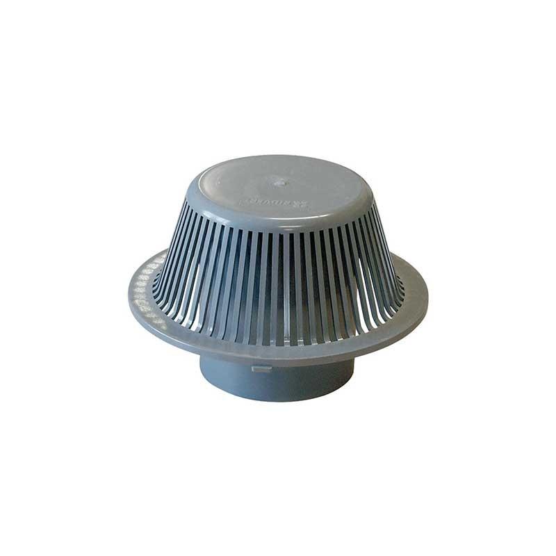 Rejilla elevada PVC 20x20 A-71 Riuvert