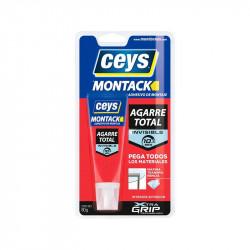 Montack Agarre Total Invisible Blíster 80 gr. Ceys
