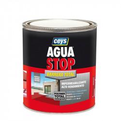 AguaStop Barrera Total 1 Kg. Rojo Ceys.