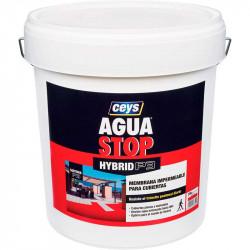 Aguastop Hybrid P3 Rojo 20 Kg. Ceys