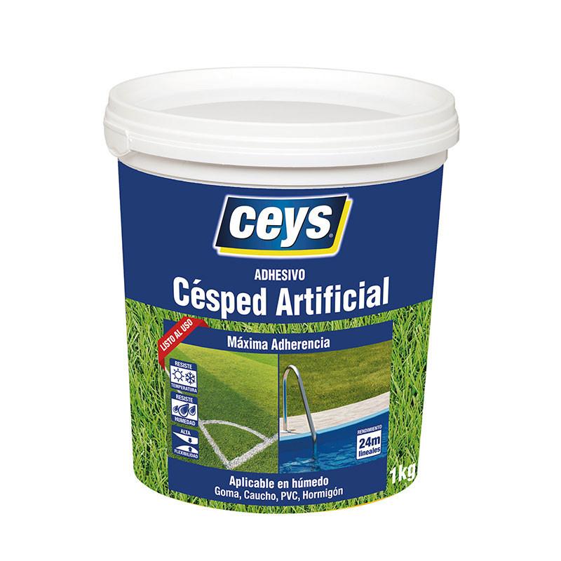 Adhesivo para Césped Artificial Bote 1 Kg. Ceys