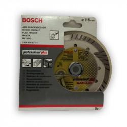 Disco Bosch diamante Professional Plus