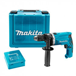 Taladro Percutor Makita HP1631KX2