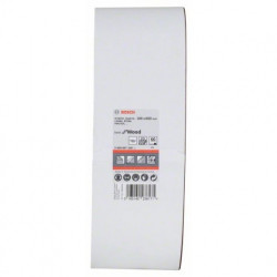 Juego de banda lijadora Bosch Best for Wood and Paint X440 Grano 60 100x690mm.