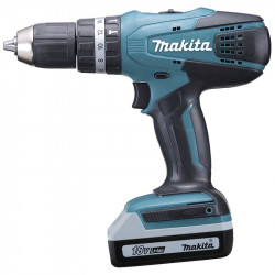 Taladro combinado 18V Litio-ion HP457DWE Makita