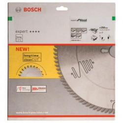 Hoja de sierra circular Expert for Wood Ø250mm. ATB 60