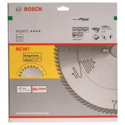 Disco Expert Madera 250X30 mmx80D Bosch