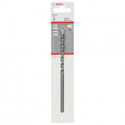 Broca Silver Percussion Bosch CYL-3 para Hormigón Ø6mm. 90x150mm.