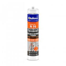 Silicona ORBASIL N-26 0,3 L BLANCO Quilosa