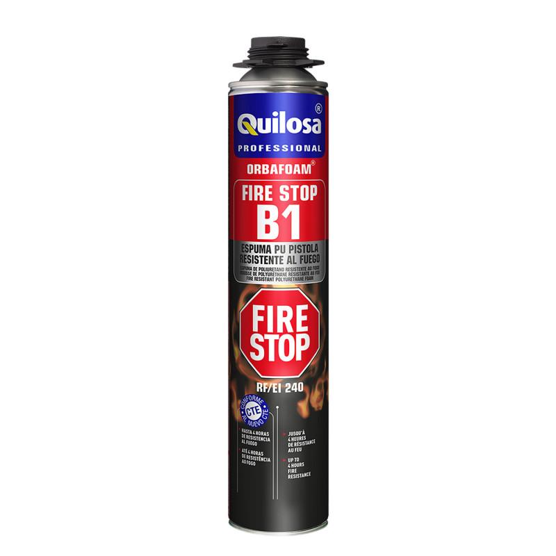 ORBAFOAM FIRE-STOP B1 Aerosol pistola 0