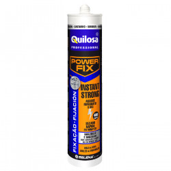 POWERFIX INSTANT STRONG 290 ml Blanco Quilosa