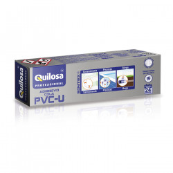 SINTEX PVC-U 32UN Tubo 125 ml Transparente Quilosa