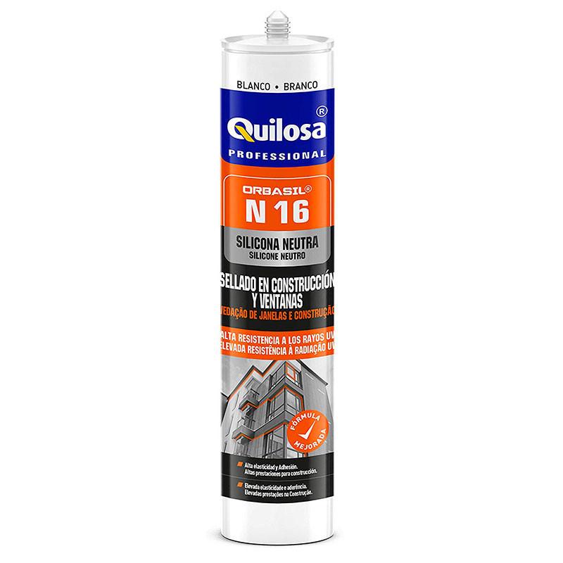 ORBASIL N-16 300 ml Blanco Quilosa