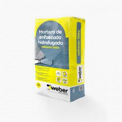 WeberRev Hidro 25Kg. Blanco