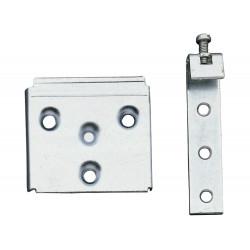 Colgador Zincado Modelo 5. Amig