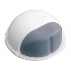 Tope Adhesivo Mod.401-50 Goma Gris 50 Mm. Blanco de Amig