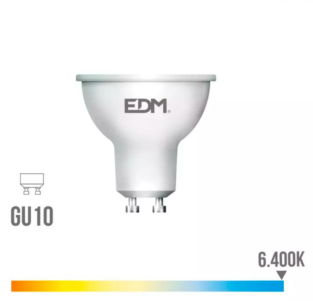 bombilla led edm