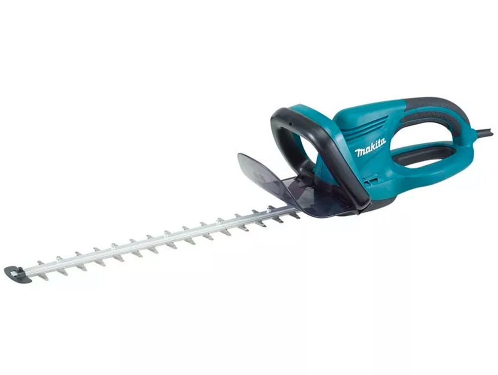 cortasetos eléctrico makita