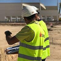 → EQUIPOS DE PROTECCIÓN INDIVIDUAL Vestuario laboral de seguridad - HB Barral