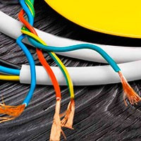 → ELECTRICIDAD Material eléctrico | HB Barral