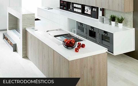 Guía Cocinas | HB Barral